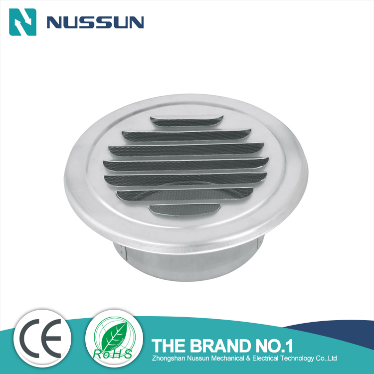Wholesales Outside Wall inlet/outlet diffusers manufacture